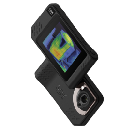 Camera Thermique Shot Mini Tablette