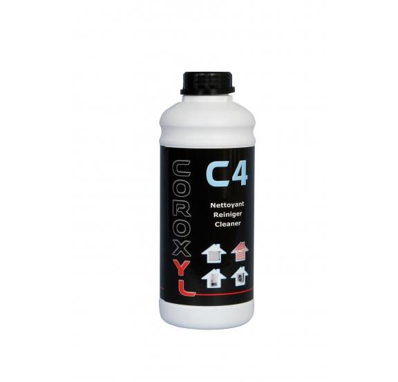 COROXYL C4 Nettoyant - Carton de 6 x 1 litre