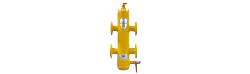 Répartiteurs hydrauliques